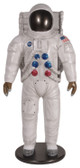 Astronaut Life Size Statue Standing 6 FT