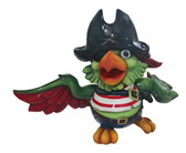 Pirate Parrot Statue
