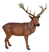 Stag Large Statue
