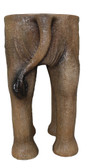 Elephant Stool Rainforest  Bar Stool