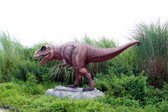 Large T-Rex Statue Life Size 10.5 FT