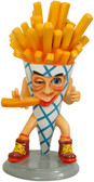 French Fries Display Staue 3FT