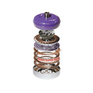 ATS 3029554248 High-Stall Five Star Torque Converter