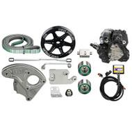 ATS 7019004368 Twin Fueler Dual Pump Kit (With Pump)