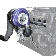 ATS 2029722272 Aurora Plus 7500 Compound Turbo System