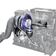 ATS 202A522272 Aurora Plus 5000 Compound Turbo System