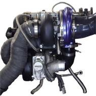 ATS 2029722362 Aurora Plus 7500 Compound Turbo System