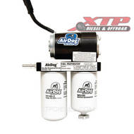AirDog II-4G,  DF-100-4G 2010 and UP 6.7L Ford