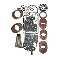 ATS 3139203224 Master Transmission Overhaul Kit