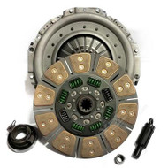 Valair Heavy Duty Upgrade Clutch NMU70119-04