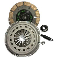 Valair NMU70263-04 Ceramic Upgrade Clutch (Clutch Only)