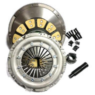 Valair Heavy Duty Upgrade Clutch NMU70432-06
