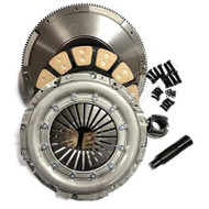 Valair Heavy Duty Upgrade Clutch NMU70432-04