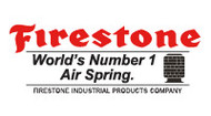 "Firestone 2536 1.25"" Air Spring Lift Spacer"