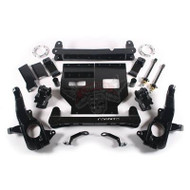 "Cognito CLKP-1104.7 Stage 2 4""-6"" Lift Kit w/ Fox Shocks"