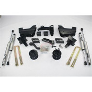 "Cognito CLKP-300403-FOX Stage 1 4"" Lift Kit w/ Fox Shocks"