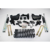 "Cognito CLKP-300405-BIL Stage 2 4"" Lift Kit w/ Bilstein Shocks"