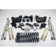 "Cognito CLKP-300405-FOX Stage 2 4"" Lift Kit w/ Fox Shocks"