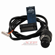 TS Performance 11804XX Switchable 6 Position Chip - 7.3L Powerstroke