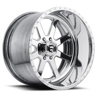 Fuel Off-Road FF09 Forged Wheel