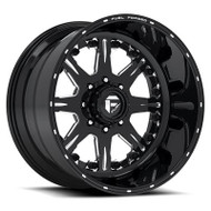 Fuel Off-Road FF25 Forged Wheel