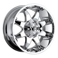 Fuel Off-Road Octane Wheel Chrome