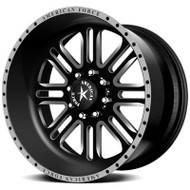 American Force Alpha SF8 Wheel