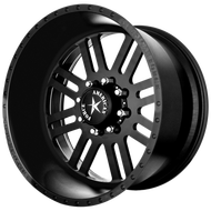 American Force Black Rebel SS Wheel