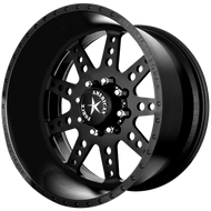 American Force Black Robust SS Wheel