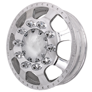 American Force Blast Dually Wheels