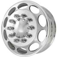 American Force Caliber Dually Wheels