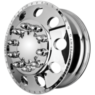 American Force Classic Dually Wheels