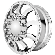 American Force Compass Dually Wheels