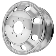 American Force Direct Bolt-On Dually Wheels
