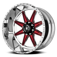 American Force Evade FP8 Wheel