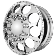 American Force Holes Dually Wheels