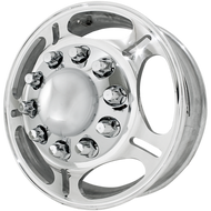 American Force Justice Dually Wheels