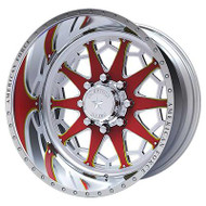 American Force Knight FP8 Wheel