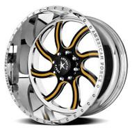 American Force Nightmare FP8 Wheel