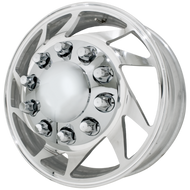 American Force Patriot Dually Wheels