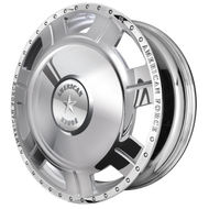 American Force Phantom Dually Wheels