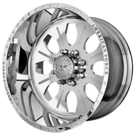 American Force Polished Combat SS Wheel