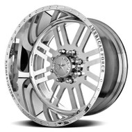 American Force Rebel SS8 Wheel