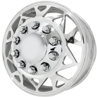 American Force Scream Dually Wheels