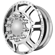 American Force Tilt Dually Wheels
