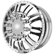 American Force Union Dually Wheels