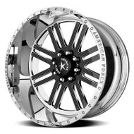 American Force Vector FP8 Wheel