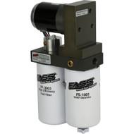 FASS T D10 125G Titanium Series 125GPH Fuel Air Separation System
