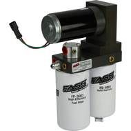 FASS T D08 260G Titanium Series 260GPH Fuel Air Separation System