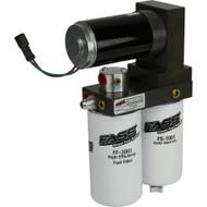 FASS T D10 220G Titanium Series 220GPH Fuel Air Separation System